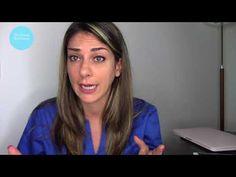 Consigli di igiene orale in gravidanza? - YouTube