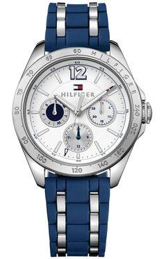 Reloj Tommy Hilfiger multifunción mujer 1781662
