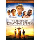The Secrets of Jonathan Sperry $13.49 for 96 min DVD. Good movie viewing.
