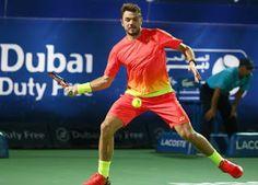 Blog Esportivo do Suíço:  Stan Wawrinka bate Marcos Baghdatis e leva o título do ATP 500 de Dubai