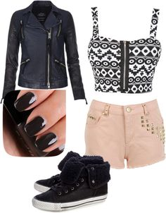 """Untitled #36"" by emo-tionally-strong on Polyvore"