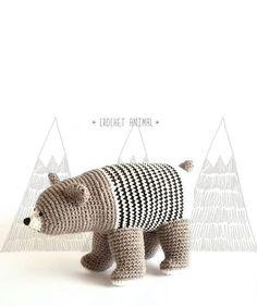 Meet 2013's trendiest animal: the bear