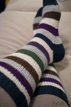 kauniiit sukat!
