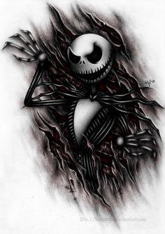 jack the ripper art | Jack_the_Ripper___by_TzeIsAlive.jpg