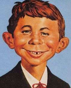 Alfred J, Neumann Those Were The Days, The Good Old Days, Alfred E Neuman, Mad Magazine, Marvin The Martian, Childhood Days, Ol Days, My Memory, Back In The Day
