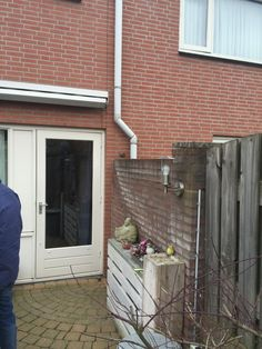 Overkapping met lichtkoepel - Overkapping Specialist Brabant Pergola Patio, Porch, Garage Doors, Outdoor Decor, Home Decor, Terrace, Balcony, Patio, Pouch