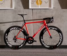 Franco Balcom S - SRAM Red eTap #sramred #srametap #francobikes #sramredetap #roadbike #bikes #bicycles #cycling #design