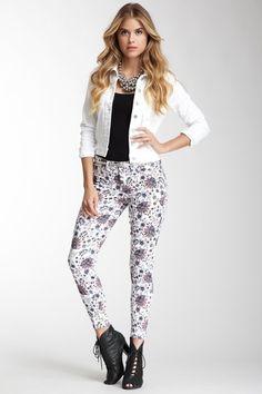 love these pants by KENSIE