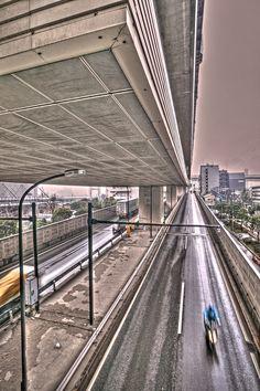 Shuto Expressways 11 Daiba Line (首都高速11号線台場線)