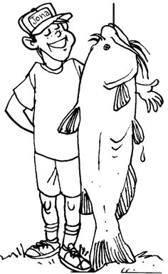 Free Fishing Clipart. Free Clipart Images, Graphics, Animated Gifs, Animations and Photos.