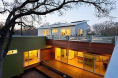 Under Tree House by Loop Design http://www.homeadore.com/2013/04/25/tree-house-loop-design/