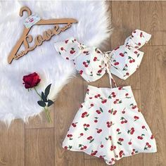 Cute Casual Outfits, Stylish Outfits, Mode Rockabilly, Teen Fashion, Fashion Outfits, Mode Simple, Summer Outfits For Teens, Vide Dressing, Vacation Outfits