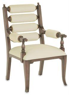 Dahlwood Chair