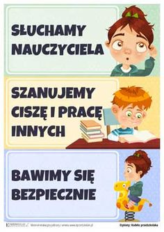 ePrzedszkolaki - karty pracy i pomoce dydaktyczne do wydruku, gry edukacyjne dla dzieci online Diy And Crafts, Crafts For Kids, Nursery School, Class Decoration, Kindergarten Art, Grade 1, Nursery Art, Mini Albums, Montessori