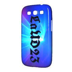 Samsung Galaxy S3 Premium Case Samsung Galaxy S3, 3 D, Phone Cases, Dark, Metal, Metals, Phone Case