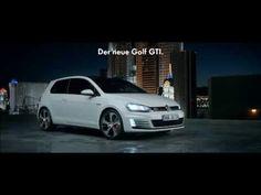 Volkswagen Golf GTI 7 TV spot commercial video