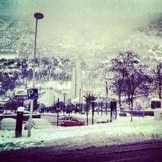 #AndorraLaVella