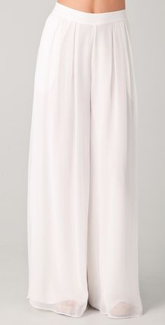 What Jessica's grandmother will be wearing to the wedding (in cream).  Now to find the top