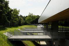 Gallery of FK Austria Wien Training Academy / Franz Architekten + Atelier Mauch - 2