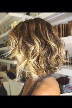 Fast And Easy Beach Waved Hair  #Beauty #Trusper #Tip