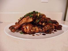 How to Make Juicy Chicken Drumsticks Using Your Leftover Chaser Coke Chicken, College Snacks, Real Food Recipes, Yummy Food, Chicken Recepies, Chicken Drumsticks, Chicken Wings, Weird Food, Everyday Food