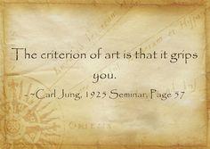 Carl Jung Depth Psychology: Some Carl Jung Quotations XI