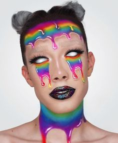17-Year-Old Guy Just Became CoverGirl's First CoverBoy, And His Makeup Skills Are Too Good