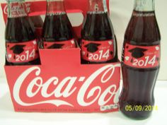 Where can I buy these?  CLASS OF 2014 GRADUATION COCA COLA BOTTLE