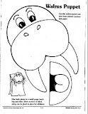 walrus activities for preschoolers   Winter Ideas for preschool