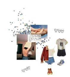 """""""your eyes are red and mine are too, i feel like laughing"""" by anenomea ❤ liked on Polyvore featuring Topshop, Dolce&Gabbana, OneTeaspoon and Converse"""