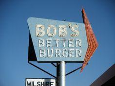 Best burger in Midland, Texas