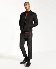 Obrázok 1 z PREŠÍVANÁ BUNDA od spoločnosti Zara