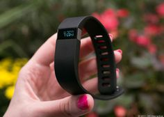Fitbit Force - CNET Reviews via @CNET