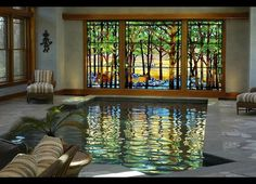 Glass painting Ideas - 30 The Best Stained Glass Home Window Design Ideas. Stained Glass Door, Custom Stained Glass, Stained Glass Designs, Stained Glass Panels, Stained Glass Projects, Stained Glass Patterns, Leaded Glass, Mosaic Glass, Fused Glass