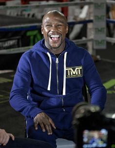 Floyd Mayweather and Marcos Maidana Give Camp Updates and Thoughts on September 13 Rematch (Pictured: Floyd Mayweather – Photo credit: SHOWTIME/Esther Lin – Mayweather Promotions/Idris Erba).