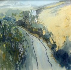 Norma Stephenson ~ Pembrokeshire Coastal Path