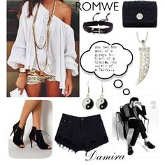 Gypsy and bohemian outfit ideas for 2017 (1)