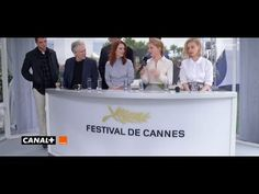 ▶ Cannes 2014 - MAPS TO THE STARS : Interview - YouTube#t=95
