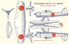 Mitsubishi Navy