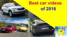 Car Review - Best Car Videos Of 2016 - Read Newspaper Tv