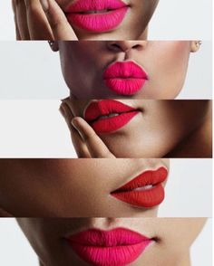 LaurenNoHill, afro-arts:   Lip Fetish Cosmetics  ...
