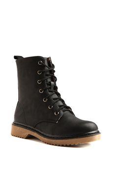 rock boot | Factorie