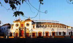 Plaza de Toros, Sevillhe