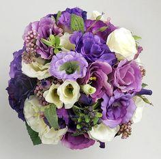 cheap+purple+wedding+centerpieces | ... arrangement weddings cheap wedding reception ideas homemade wedding ca