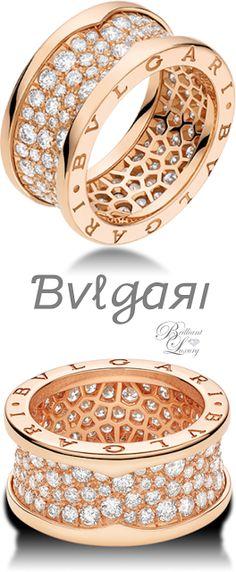 Brilliant Luxury: ♦Bvlgari Jewelry SS 2016  http://www.womenswatchhouse.com/
