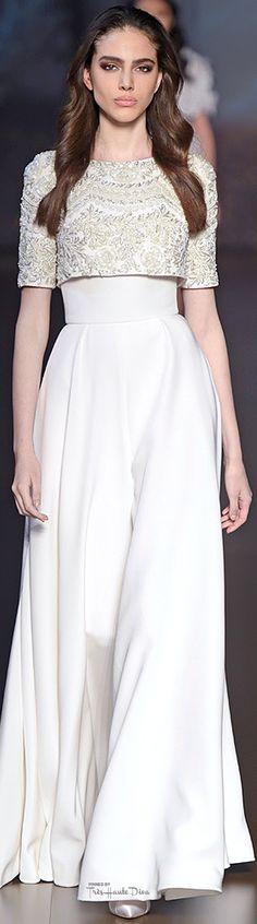 Ralph & Russo Fall 2015 #Haute #Couture ♔ Haute Diva jαɢlαdy