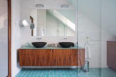 Jurnal de design interior - Amenajări interioare : Loft de 198 m² de vânzare pentru 1.640.000 Euro