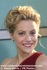 Image result for brittany murphy hair