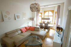 Schöne 3 Zimmer Wohnung in Basel zu vermieten