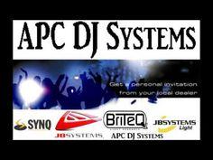 DJ CRAVE O 2016 WORK THAT BODY Equipment For Sale, Audio Equipment, Dj Disco, Apc, Lighting, Music, Youtube, Musica, Musik
